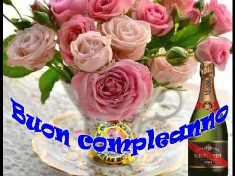 Tanti Auguri Per Un Giorno Speciale Buon Compleanno Tomclip