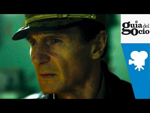 Operación Chromite ( In-cheon sang-ryuk jak-jeon ) - Trailer español