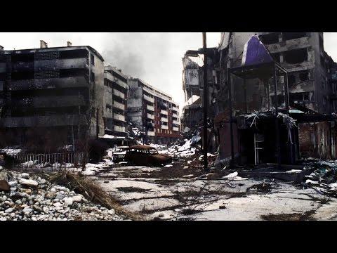Knižný trailer ku knihe Ihrisko (Lars Kepler)