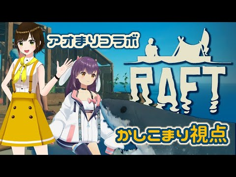 【Raft】操作方法ムズ・・・