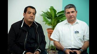 Ministerio Público receta 90 días de investigación a Félix Maradiaga y Juan Sebastián Chamorro