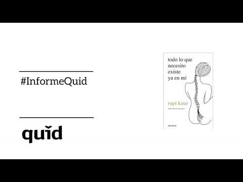 Vidéo de Rupi Kaur