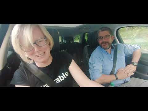Jaguar Land Rover  Experience (Audio Desciption)