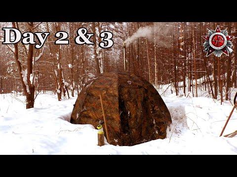 Alone In The Wilderness 2019 Three Day Solo Trip