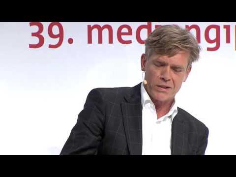 39. mediengipfel: 15 Jahre Medienwandel - Der Talk