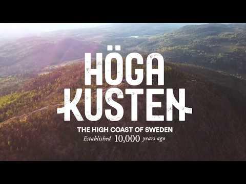 Höga Kusten - Wilderness Stories