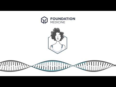 Foundation Medicine - Bred genomisk profilering vid diagnostisering av cancer