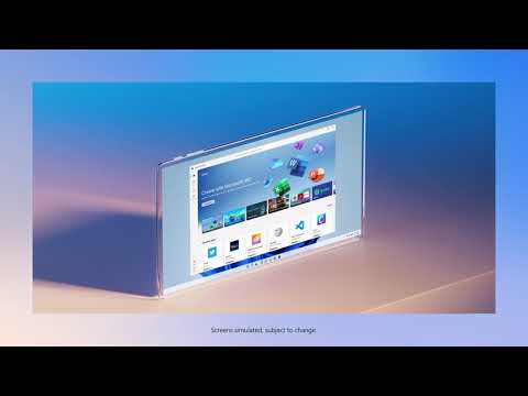 Windows 11 | Redesigned Microsoft Store