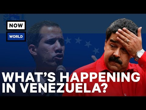 What's Going on in Venezuela? | NowThis World