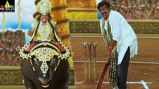 Yamudiki Mogudu Movie Bharath and Raghu Babu Comedy Scenes Back to Back @SriBalajiMovies - SRIBALAJIMOVIES