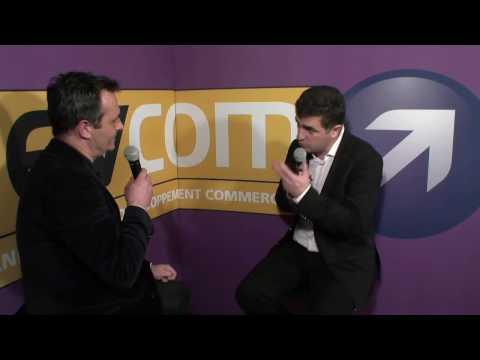 Eric Barnet présente Corporama
