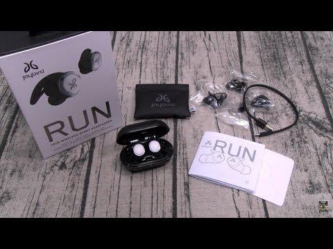 Jaybird Run - True Wireless Sports Headphones