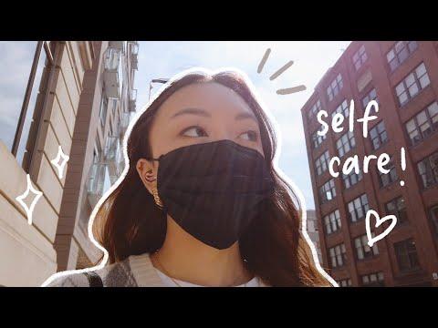 A Self-Care Week In My Life ✨ DOODLE DIARIES VLOG