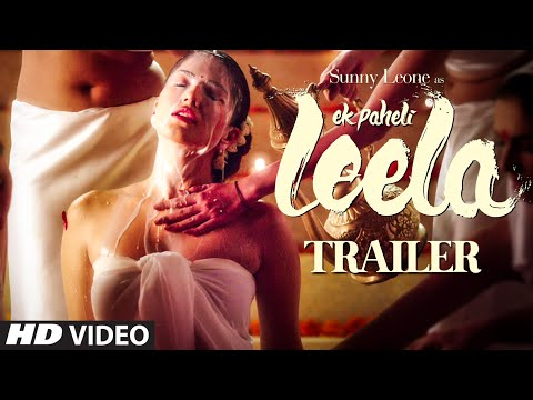Ek Paheli Leela Trailer - Video   SongSuno.com