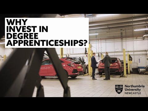 Why Invest in Chartered Manager Degree Apprenticeships?