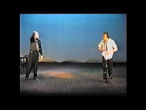 \Сказка про яичко\. Театр ЛЮКС. г. Северск 1996 г.