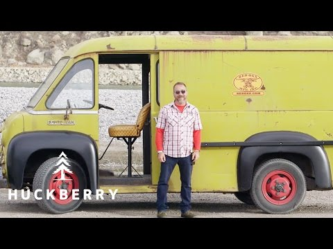 Huckberry x Red Oxx - Behind the Brand
