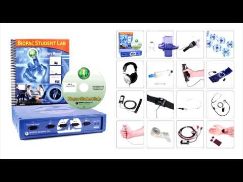 BSL Exercise Physiology Teaching System