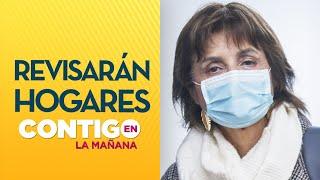 """Paula Daza sobre FISCALIZACIONES: """"Los Seremis fiscalizarán con Carabineros"""
