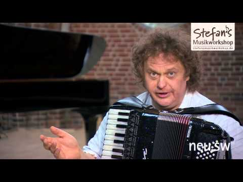Die Geige - Stefans Musikworkshop mit Azadeh Maghsoodi