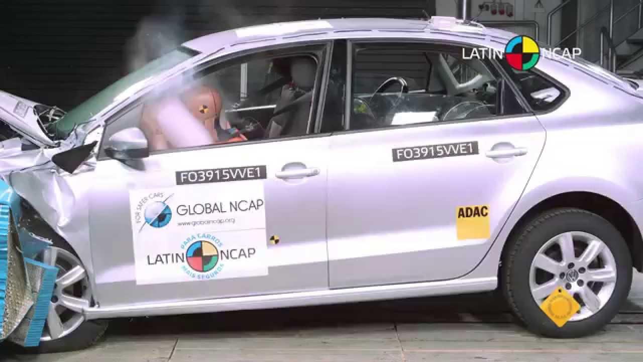 ഫോക്സ്വാഗൺ വെൻറോ + 2 airbag