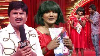 Kiraak 50 - 50 Comedy Skit - Rocket Raghava & Jabardasth Venky Performance - Kiraak Comedy Show - MALLEMALATV