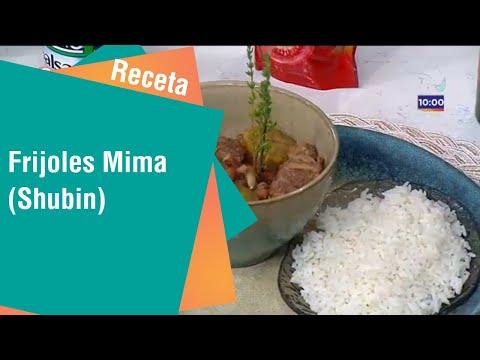 Receta de Secretos de Cocina de Unilever: Frijoles Mima (Shubin)| Cocina