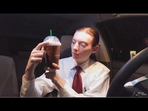 Is Starbucks Cherry Mocha the Perfect Valentines Gift?