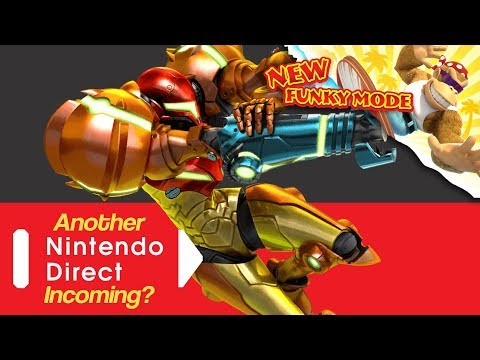 connectYoutube - Another Nintendo Direct Coming This Month? | Nintendo Wiretap | January 15th, 2018