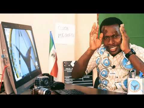 Guinea Ecuatorial- Organización Política y social