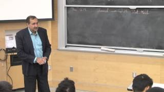 20. Quantum Statistical Mechanics Part 2