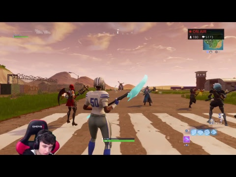 How To Do The Wiggle In Fortnite