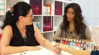 Summer Nail Trends With Sally Hansen