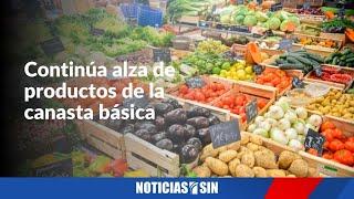 #SINyMuchoMás: Altos precios, denuncias y asalto