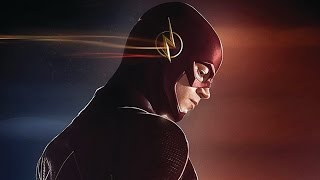Why We're So Excited The Flash Opened Up the Multiverse