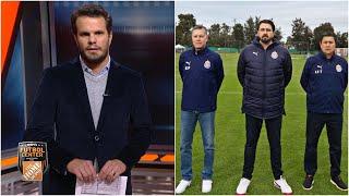Las Chivas de Guadalajara son el equipo mejor reforzado para el Clausura 2020 | Futbol Center