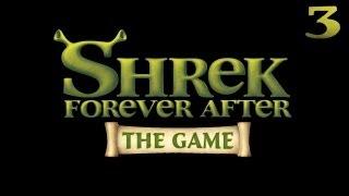 Shrek 4 Forever After [Шрек 4 Навсегда] прохождение - Серия 3