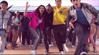 Do The Moves – Sarah Geronimo, Apl.de.Ap, Enrique Gil and Elmo Magalona (Official Music Video)