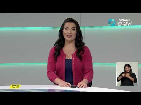 Costa Rica Noticias - Estelar Jueves 16 Setiembre 2021