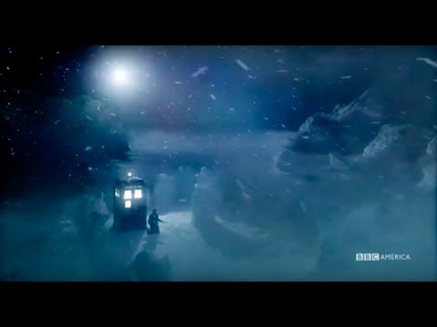 Doctor Who at San Diego Comic-Con 2017 | Sunday July 23 @ 2pm, Hall H | BBC America