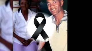 Muere madre de segundo teniente p.n horas después del entierro de su hijo en San Cristóbal