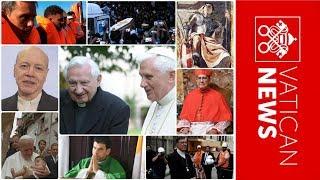 Desarrollo Humano Integral. QEPD Ms Georg Ratzinger. Pena de muerte afrenta al Evangelio - RV 1.7.20