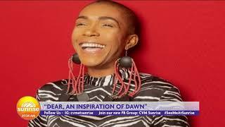 Dear- An Inspiration of Dawn | Sunrise | CVMTV