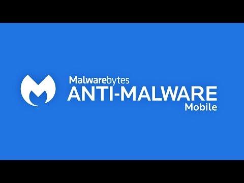 anti maleware