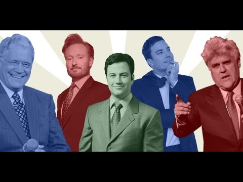 connectYoutube - Best of Late Night Wars: Battle for the Tonight Show
