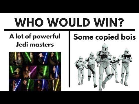 connectYoutube - Star Wars Memes #17