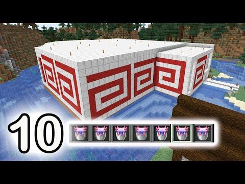 Minecraft-1.17.1-ตอนที่-10-ใช้