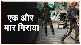 J&K: Pulwama में Terrorists से मुठभेड़, एक आतंकी के मारे जाने के साथ Indian Army का एक जवान भी शहीद - ZEENEWS