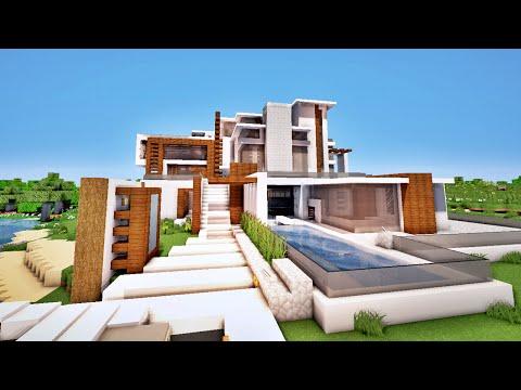 download youtube mp3 minecraft visite maison traditionnelle de epic post on 2015 07. Black Bedroom Furniture Sets. Home Design Ideas