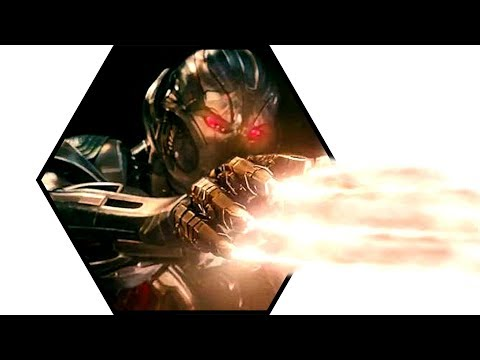 ULTRON - Fight Moves COMPILATION (Avengers: Age of Ultron) Ultron Combat moves Infinity War